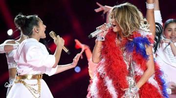 Emme Anthony debuta como cantante de la mano de su madre JLO