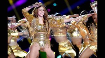 Shakira te enseña a bailar champeta; lanza tutorial