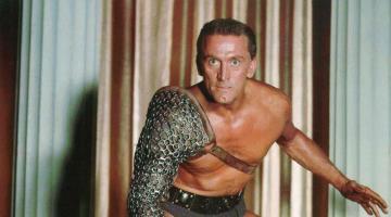 Muere Kirk Douglas, la leyenda de Hollywood