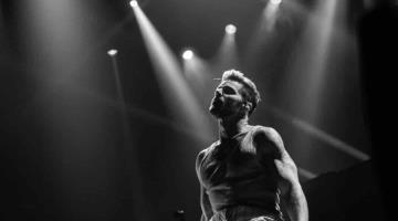 Mi familia, mis amigos, todos sabían que era gay: Ricky Martin