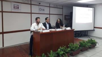 Hoy instala IEPC comisión de revisión de requisitos de asociaciones que buscan ser partido político en Tabasco