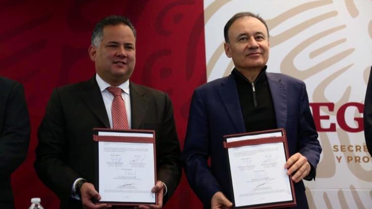 Van la UIF y la SSPC por combatir las finanzas de los grupos dedicados al secuestro