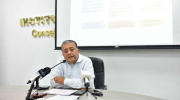 Más de 72 mil credenciales para votar de Tabasqueños vencerán este año