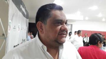 Agustín Silva no representa una competencia para la dirigencia del PRD: Javier Cabrera