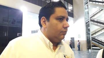 Pide perredista a Morena dar facilidades a la oposición para que se aprueben sus iniciativas