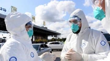 Llega a mil el número de personas muertas por coronavirus en China; hay 40 mil casos confirmados