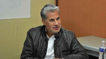 Advierte Alejandro Rojas que no va a permitir que la alcaldesa de Escobedo sea candidata a gobernadora de Nuevo León