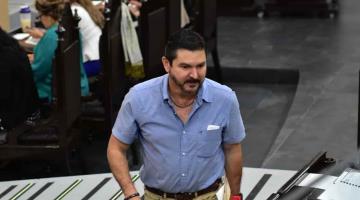 AMLO no ha beneficiado a Tabasco en materia presupuestal, sostiene Nicolás Bellizia