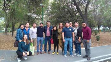 Asegura Tatiana Clouthier que puede ser candidata a gobernadora de Nuevo León o Sinaloa