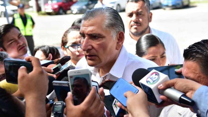 Revela gobernador descuido médico en muerte de atleta por dengue en Paraíso