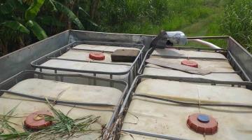 Tomas clandestinas aumentaron en Tabasco 102.11% en 2019, reporta Observatorio Ciudadano Puebla