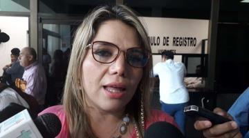 Descarta Katia Ornelas que detención de Lozoya afecte al PRI