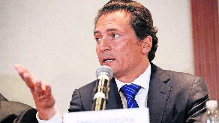 Se agilizarán trámites de extradición de Emilio Lozoya: SRE