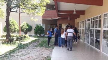 Exonera juez del delito de motín a locatarios del Pino Suárez