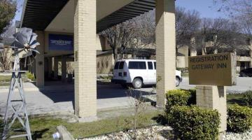 Confirman nuevo caso de coronavirus en Texas