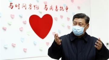 Busca China con estrategias reactivar economía después del coronavirus