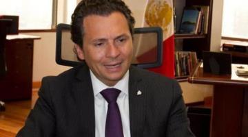 Extradición de Lozoya a México podría tardar hasta 6 meses: Peláez