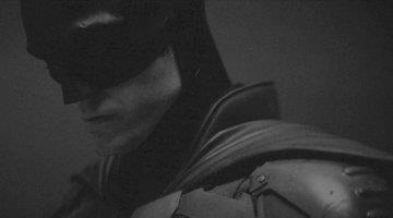Este es el traje de Batman que utilizará Robert Pattinson