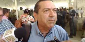 Así fue la marcha del PRD contra la CFE por las calles de Villahermosa