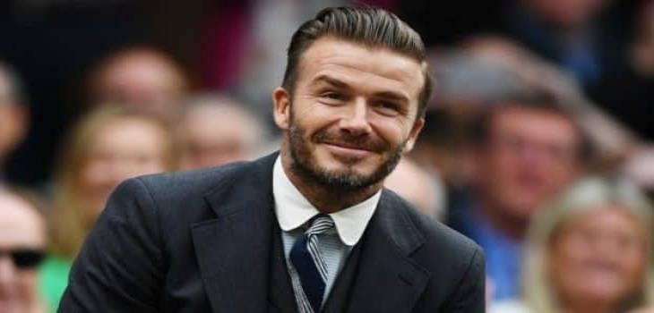 David Beckham habría infringido Ley de la FIFA por videollamada a Pizarro