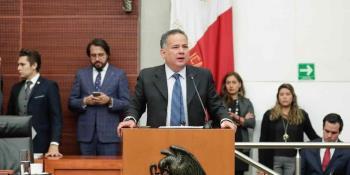 Fuga en Reclusorio Sur fue pactada, dice Obrador