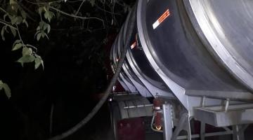 Decomisan más de 11 mil litros de hidrocarburo en dos operativos en Cunduacán y Huimanguillo