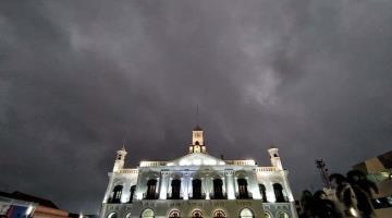 Se mantendrán lluvias durante el fin de semana en Tabasco