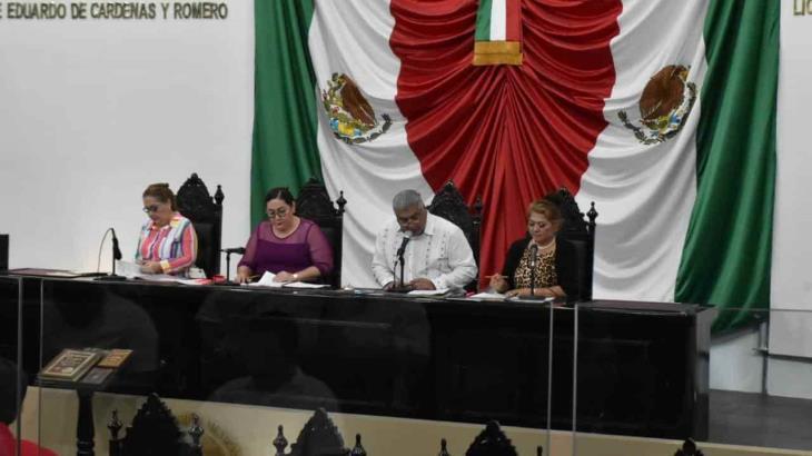 Llevan al Congreso de Tabasco tema de detención de Emilio Lozoya