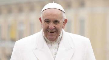 Participa el Papa Francisco casualmente en un video de la aplicación Tik Tok