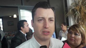 No se descarta Colosio Riojas para competir por la gubernatura de Nuevo León