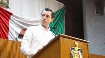 El país está dividido y AMLO ha abonado a ello, asegura Luis Donaldo Colosio Riojas desde Tabasco