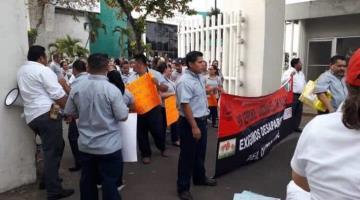 Se conjura huelga en la UJAT... sindicalizados logran homologación de prestaciones con académicos