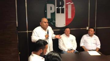 Llama dirigente nacional de ´Corriente crítica´ al PRI Tabasco, vuelva a ser una real oposición y un partido gestor