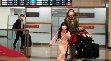Muere un hombre en Taiwán a causa del coronavirus