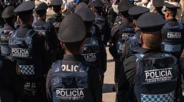 Nueve policías de la CDMX fueron vinculados a proceso por secuestro