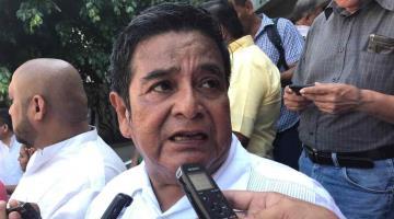 Niega dirigencia del PRD que Fócil les haya comido el mandado al anunciar antes amparos contra CFE