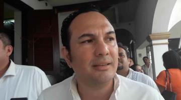 Renuncia Pepé Mollinedo al PRD y se pasa a Movimiento Ciudadano