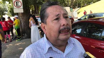 Asegura Rubén Salomé que entregaron proyecto de nuevo sistema de transporte a Semovi