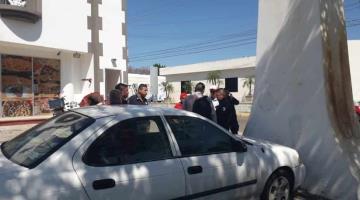 Se registran dos asaltos con violencia en últimas horas en Villahermosa