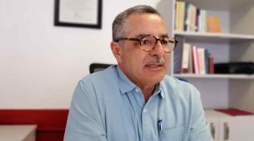 No ve Morena tiempo crítico para reunión de gobernador con dirigentes de partido