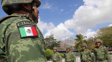 Evalúan villahermosinos mejor al Ejército y Marina que a la Guardia Nacional: encuesta