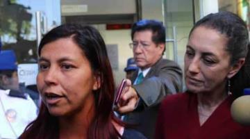 Madre de Fátima pide justicia y un castigo severo al asesino de su hija