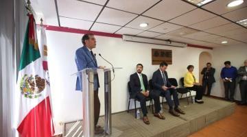 El INE enfrenta un ambiente hostil en esta época: Lorenzo Córdova