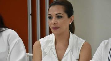 Se dice Mayra Jacobo tranquila e interesada en que la Función Pública resuelva queja en su contra