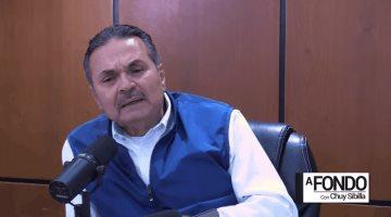 No piensa Octavio Romero en la candidatura al gobierno de Tabasco