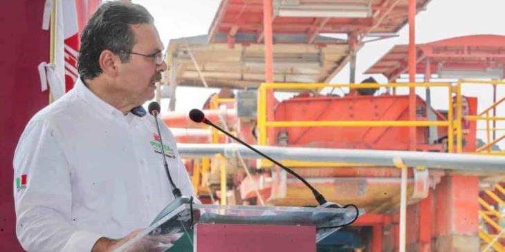 Ventila ORO que en los últimos tres años del gobierno de Peña, la deuda de Pemex se duplicó