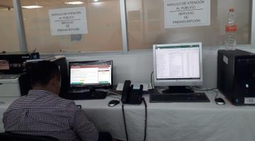 Reporta SETAB más de 88 mil registros de preinscripción en línea tras último día del trámite