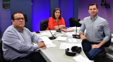 Tabasco vive una emergencia por dengue: Silvia Roldán