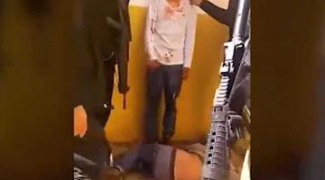 Grupo especial de seguridad pública tortura a reos del penal de Zacatecas