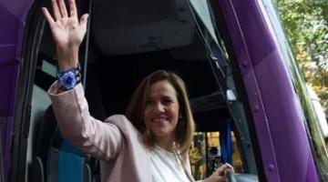 AMLO se lava las manos ante falsificación de firmas de Margarita Zavala cuando fue candidata a la presidencia